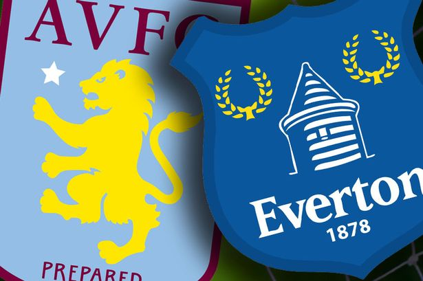 Aston-Villa-v-Everton