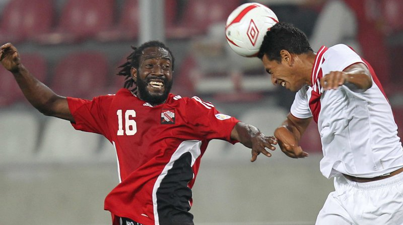 Prediksi Skor Peru vs Trinidad and Tobago 24 Mei 2016 International Friendlies