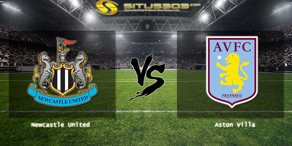 Prediksi Laga Newcastle United vs Aston Villa 21 Februari 2017